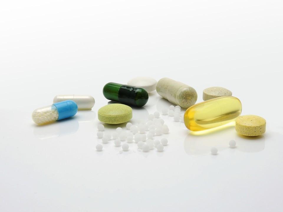 Glucosamine: interessanter dan dit kan bijna niet