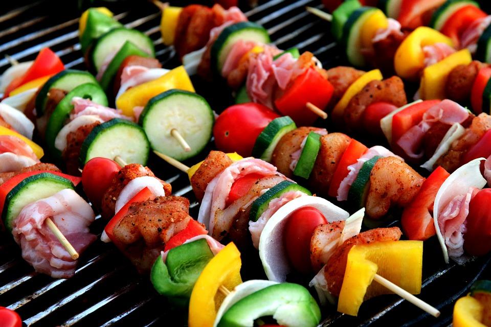 Keramische BBQ: waarom een kamado?