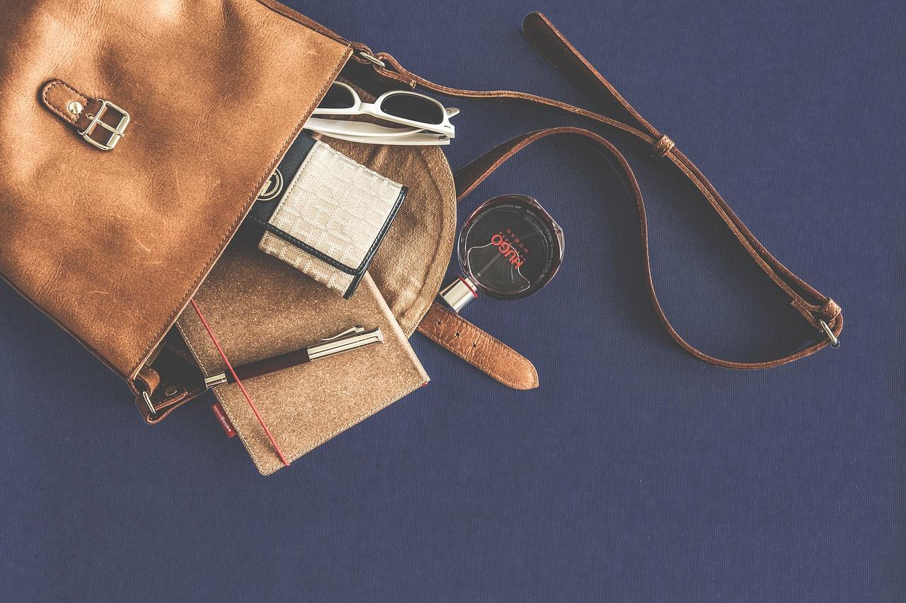 Met een Guess portemonnee een rijke toekomst?