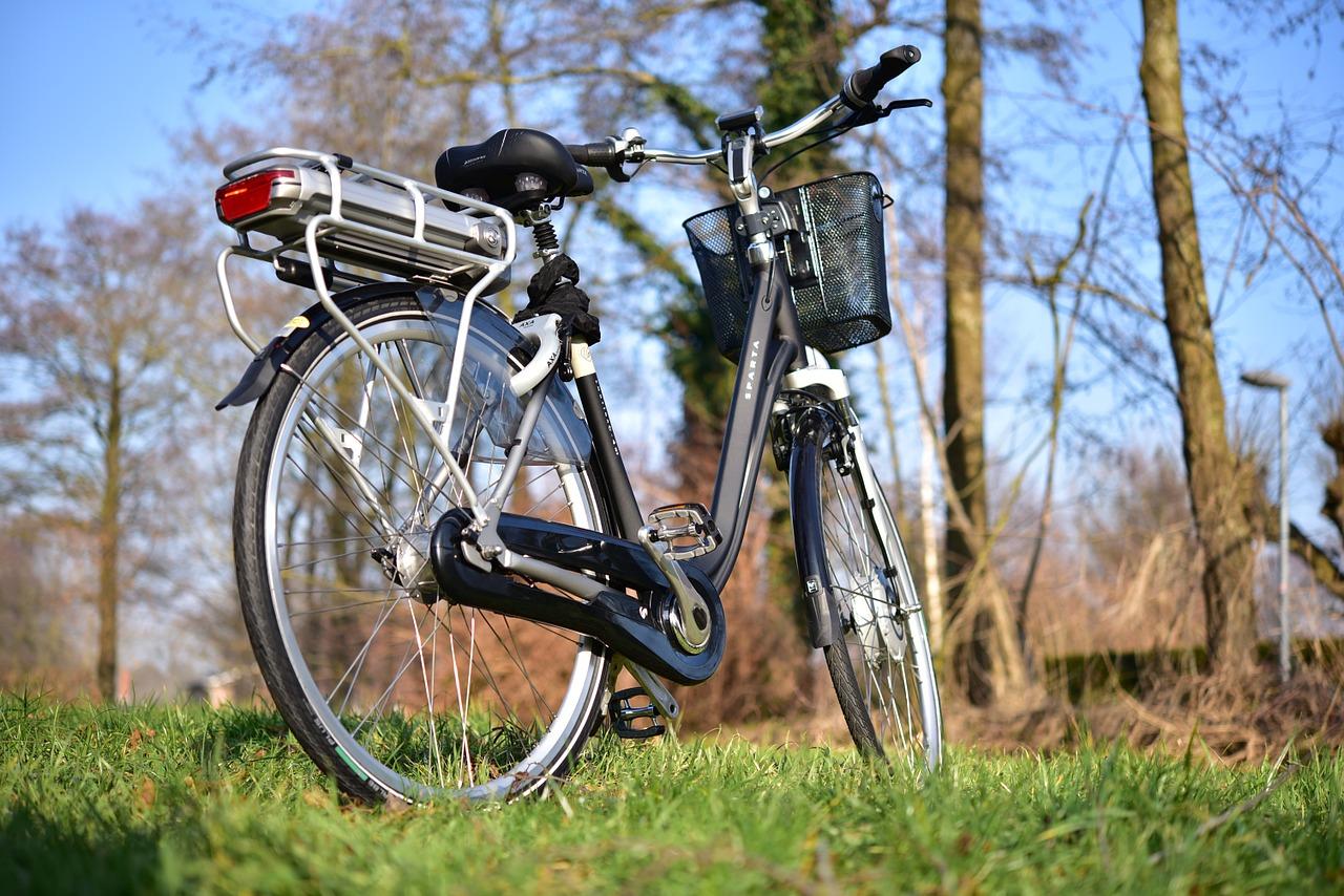 Een nieuwe fiets van Matrabike.nl